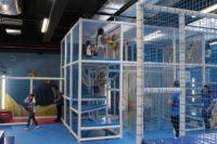 Pegaso Landia Progettazione Struttura Playground Festopolis