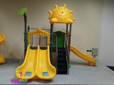 Playground Uso Esterno Mare -1- FEPE 16212 AM