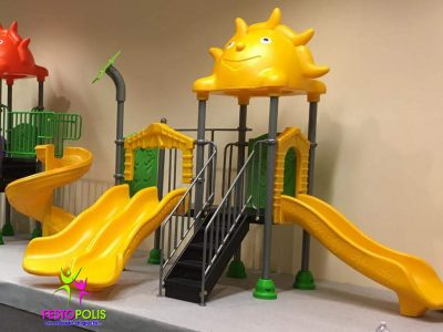 Playground Uso Esterno Mare -2- FEPE 16212 AM