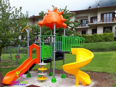 Playground Uso Esterno Mare -5- FEPE 16212 BM