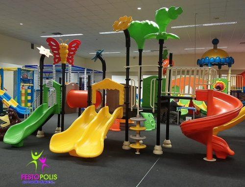 Playground Uso Esterno Natura FEPE-17186 AN
