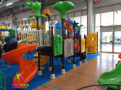Playground Uso Esterno Mare -4- FEPE 17186 AM