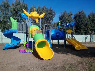 Playground Uso Esterno Mare FEPE 16058 1
