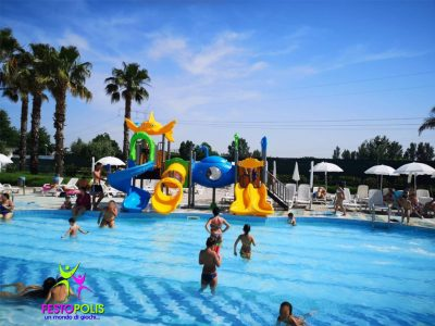 Playground Uso Esterno Mare FEPE 16058 5