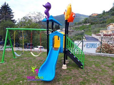 Playground Uso Esterno Mare FEPE 16212 CM 3