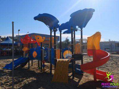 Playground Uso Esterno Mare FEPE 17088 A 1