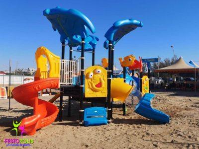 Playground Uso Esterno Mare FEPE 17088 A 2