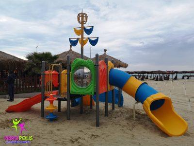 Playground Uso Esterno Mare FEPE 17127 A 3