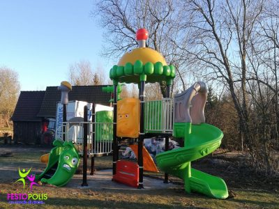 Playground Uso Esterno Natura FEPE 16047 4