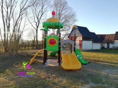 Playground Uso Esterno Natura FEPE 16047 6