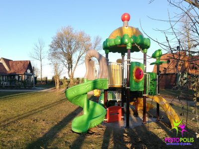 Playground Uso Esterno Natura FEPE 16047 7