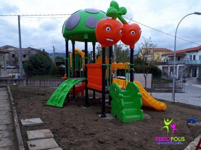 Playground Uso Esterno Natura FEPE 17079 2