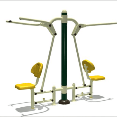 Attrezzatura per la ginnastica all'aperto Festopolis FEFT 14901