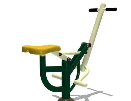 Attrezzatura Ginnastica – Bici Singola – FEFT-16001