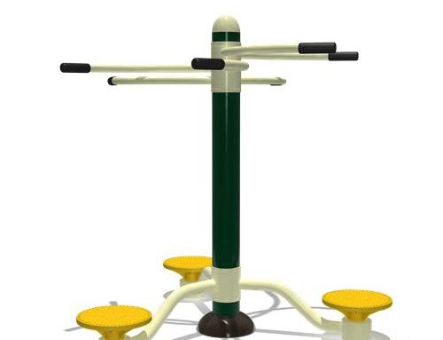 Attrezzatura Ginnastica – Waist Twister – FEFT 16002