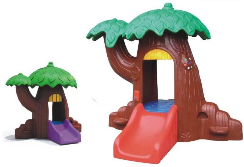 Gioco in plastica albero magico Festopolis FEGP 090