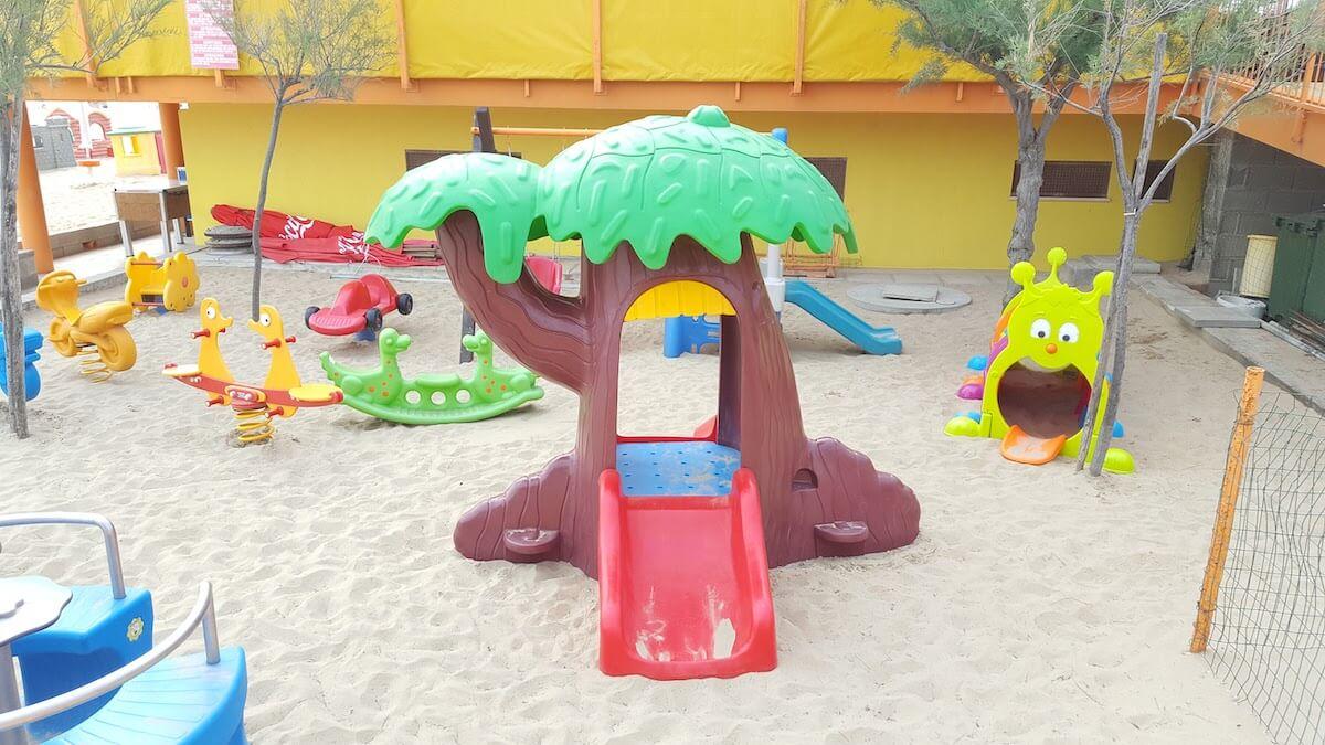 Gioco in plastica albero magico Festopolis FEGP 090 - 2
