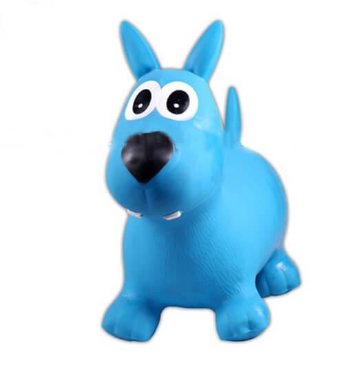 Gioco in plastica animaletto cavalcabile Festopolis FEGP 027A