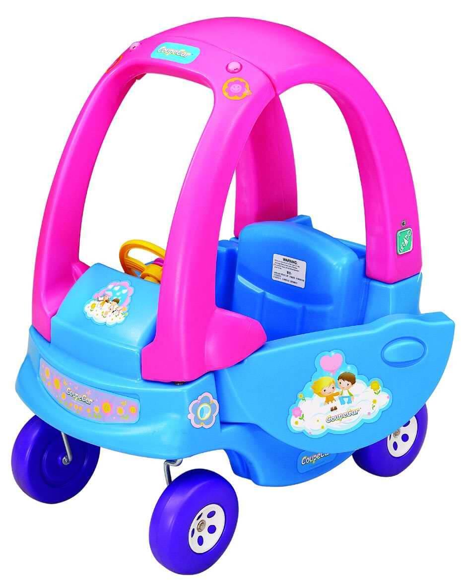 Gioco in plastica macchina principessa Festopolis FEGP 022