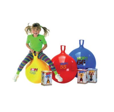 Gioco in plastica palla hop Festopolis FEGP 056