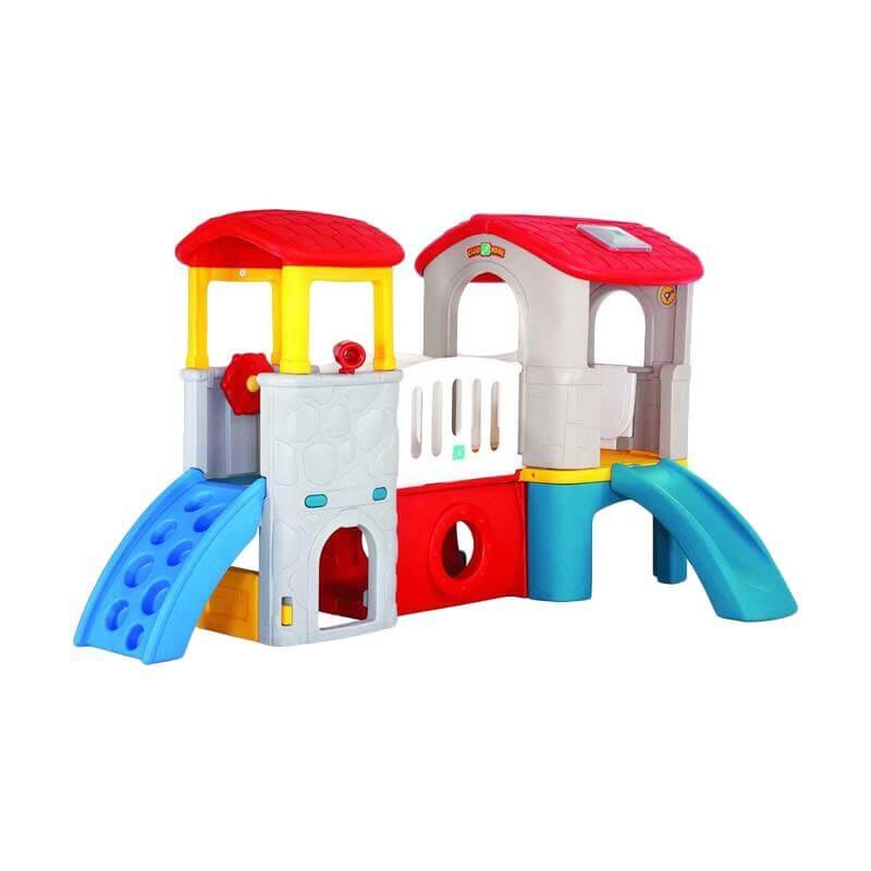 Gioco in plastica playcenter Festopolis FEGP 004