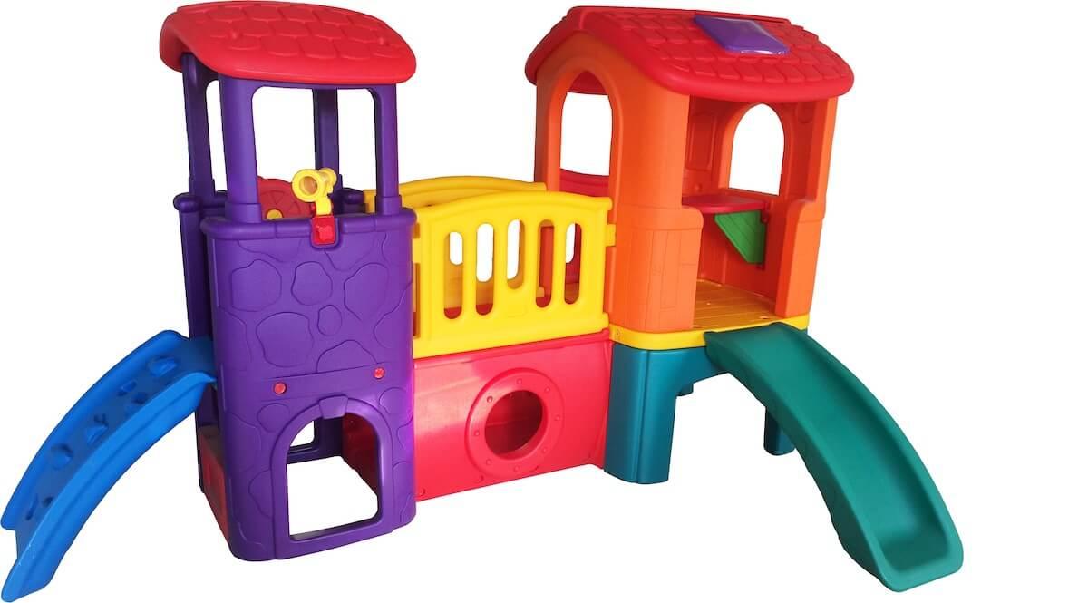 Gioco in plastica playcenter Festopolis FEGP 016B