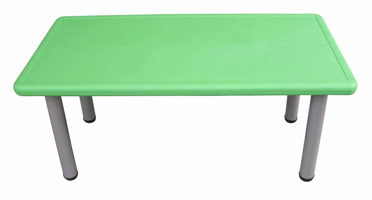 Gioco in plastica tavolino polietilene rettangolare Festopolis FEGP 024 - 2