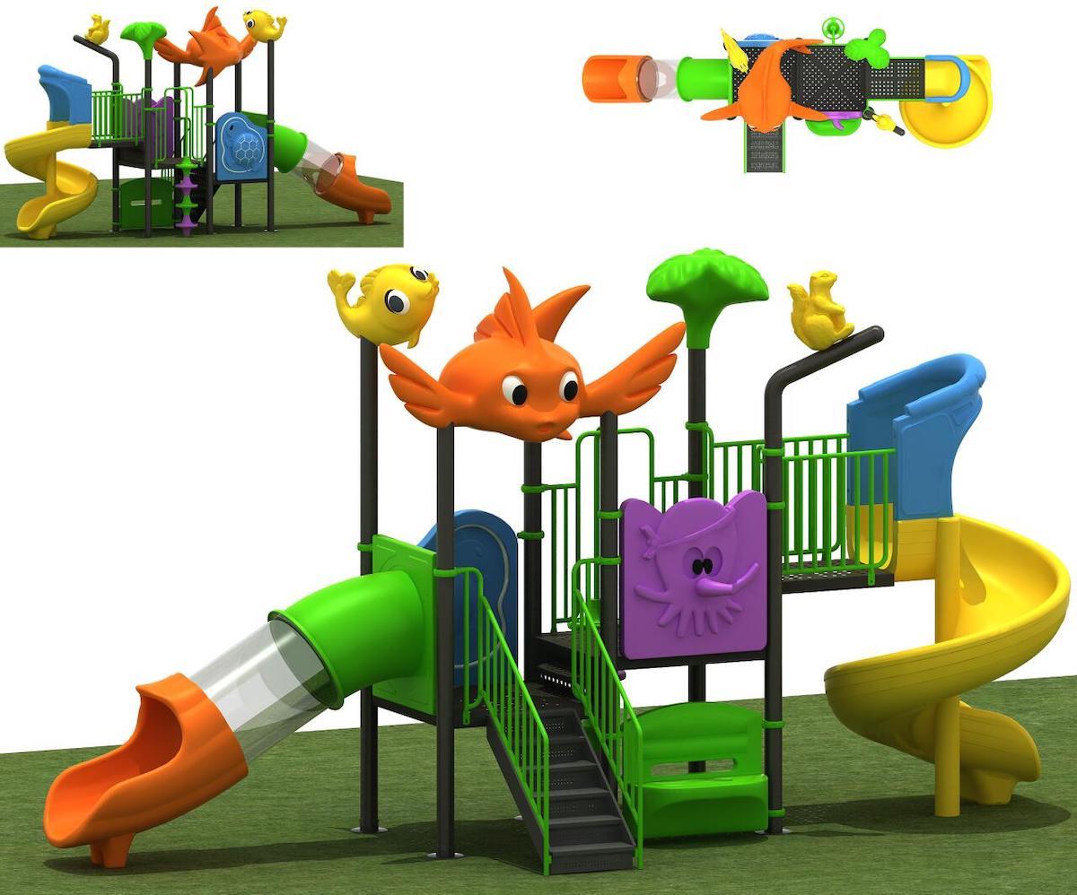 FEPE-14601  -   Playground Mare