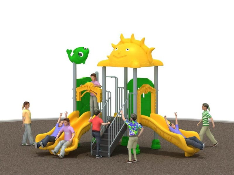 Playground Esterno Mare Festopolis FEPE 16212 AM