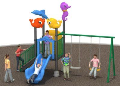 Struttura Mare Playground Festopolis FEPE 16212 CM