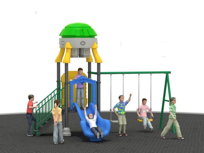 Playground Esterno Mare Festopolis FEPE 16212 CS