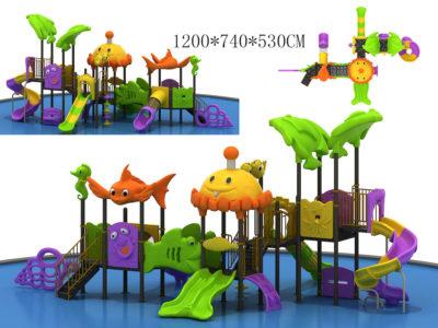 Playground Esterno Mare Festopolis 17090 A