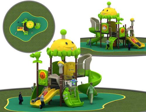 Playground Uso Esterno Natura FEPE-16047