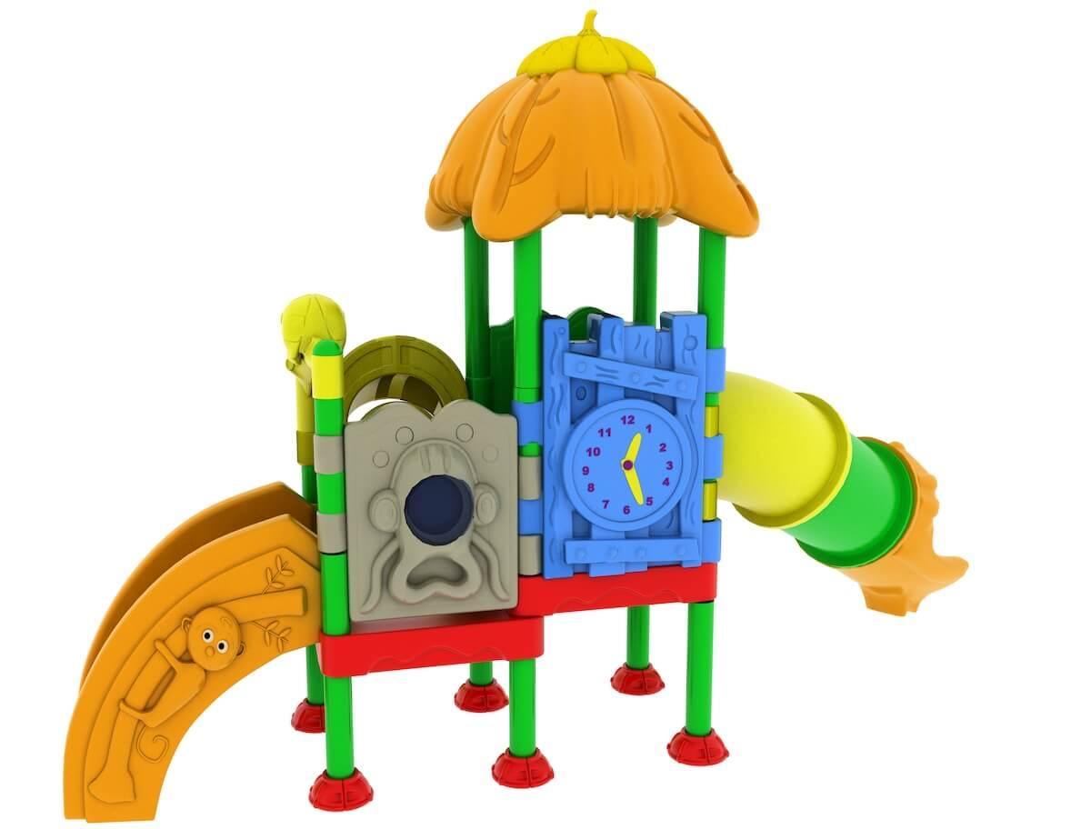 Playground Da Esterno Polielitene Festopolis FEPE 018 - 2