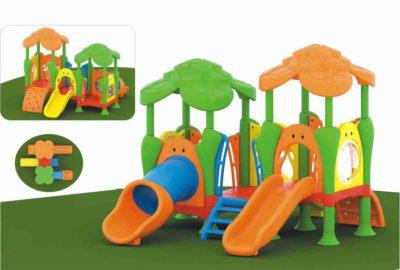 Playground Da Esterno Polielitene Festopolis FEPE 441