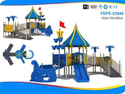 Playground per disabili Festopolis FEPE 23940
