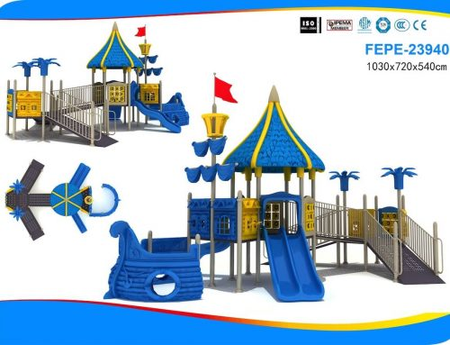 Playground per disabili – FEPE-23940