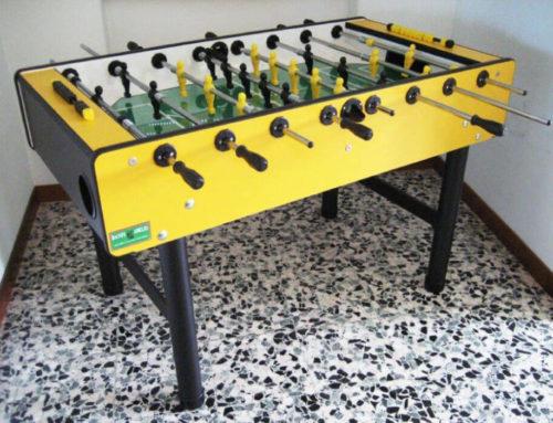 Calcio Balilla Bomber Professional – FEAG 001 B