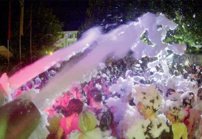 Accessori e Ricambi Cannone schiuma party Festopolis FEEA 011