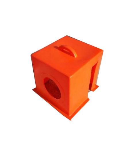 Accessori e Ricambi Coprimotore insonorizzato adatto ad ogni modello di motore Festopolis FEAC 005