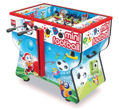 Accessori e Ricambi Mini football Festopolis FEAG 050