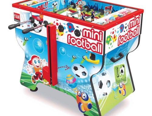 Mini Football – FEAG 050