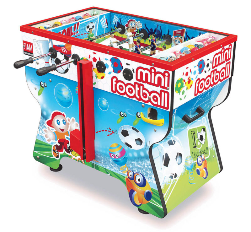 Accessori e Ricambi Mini football Festopolis FEAG 050