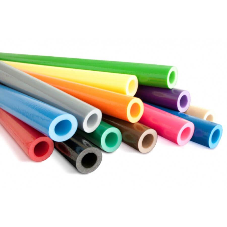 Accessori e Ricambi Tubi protettivi in gomma disponibili in vari colori Festopolis FEAC 019