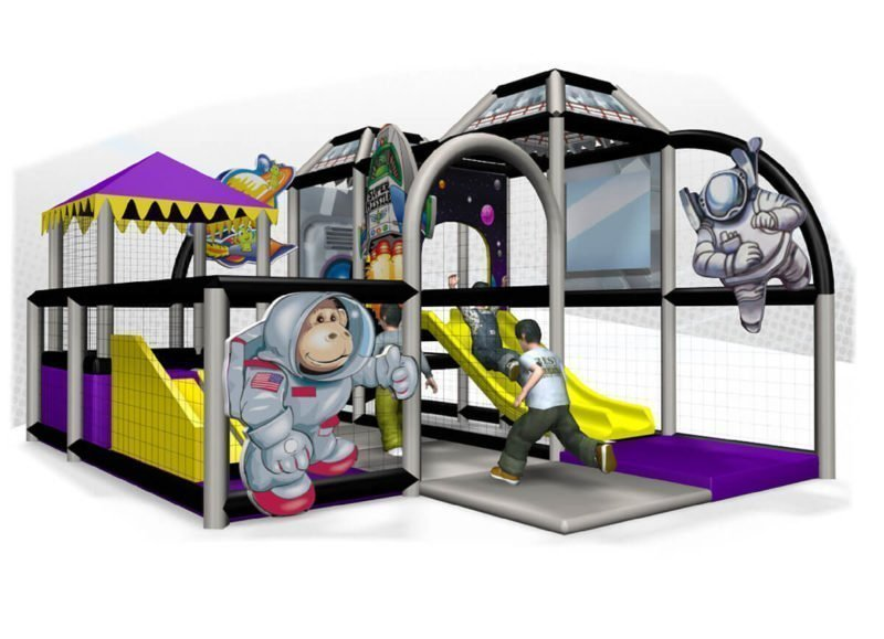 Area Soft Area Baby Festopolis FEAS-010 1