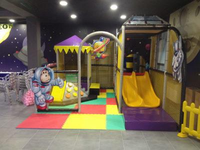 Area Soft Area Baby Festopolis FEAS-010 3