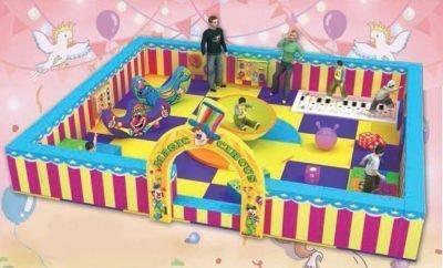 Area Soft Circo magico Festopolis FEAS-008 B
