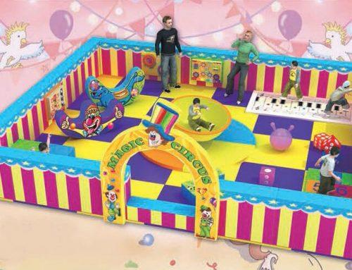 Circo Magico FEAS 008 B