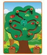 Area Soft Pannello albero Festopolis FEAS-073