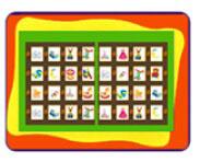 Area Soft Pannello gioco memoria Festopolis FEAS-076